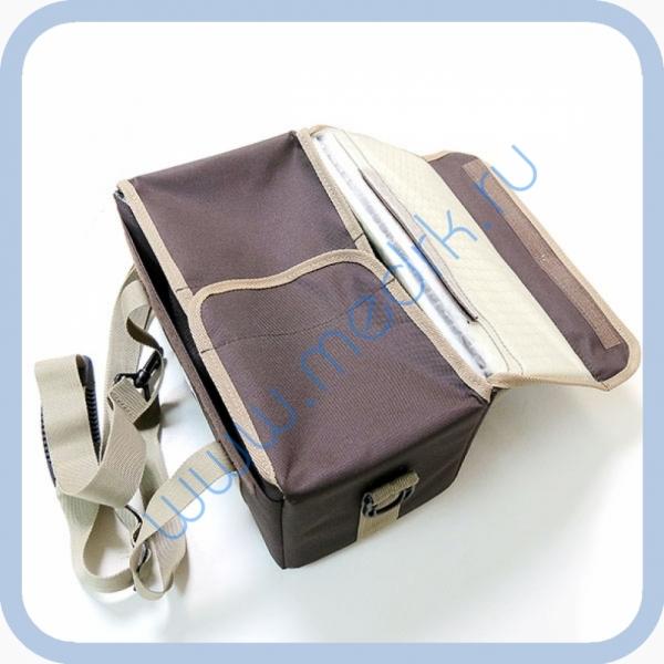 Сумка-укладка медицинская СМ-2 для врачей и медперсонала  Вид 4