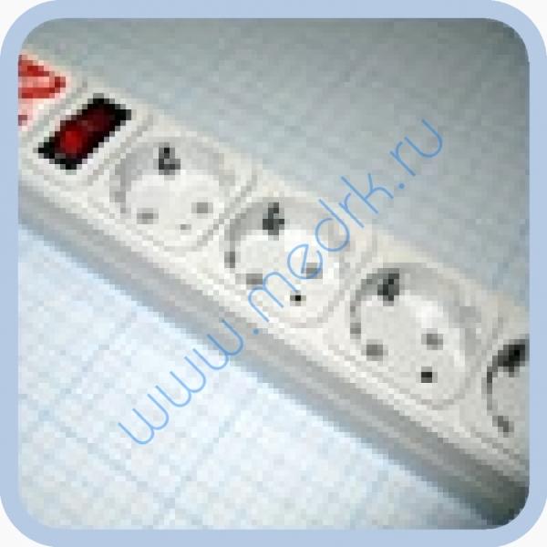 Фильтр-удлинитель сетевой для подключения к ИБП  Вид 1