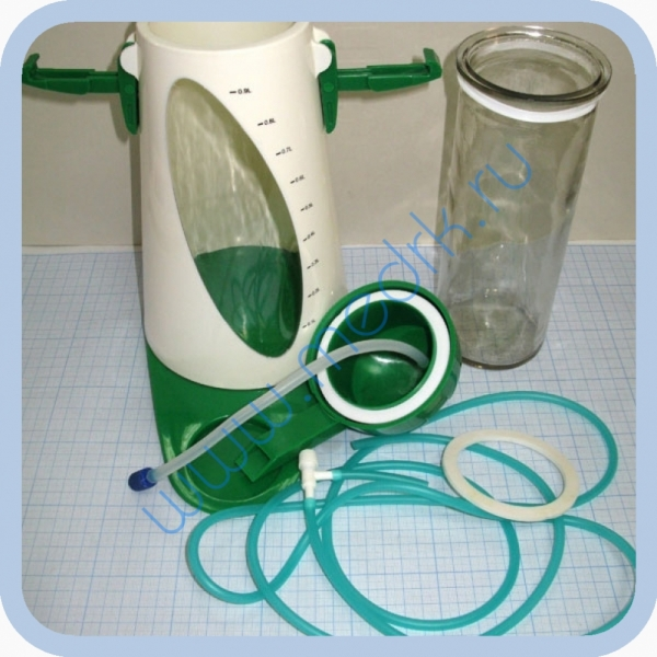Коктейлер кислородный Atmung  Вид 1