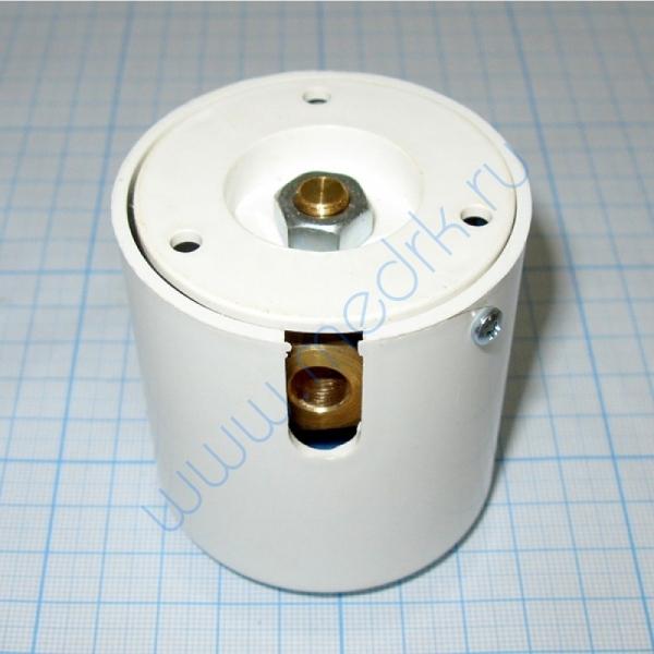 Соединение быстроразъемное БРС Сова-4 (кислород)  Вид 2