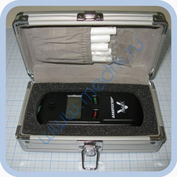 Алкометр Mark V (модель 2009 г.)  Вид 2