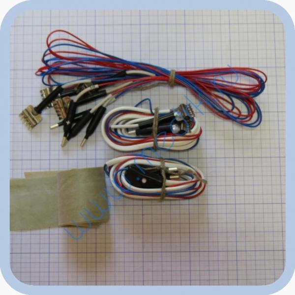 Аппарат Поток-Бр для электрофореза и гальванизации  Вид 2