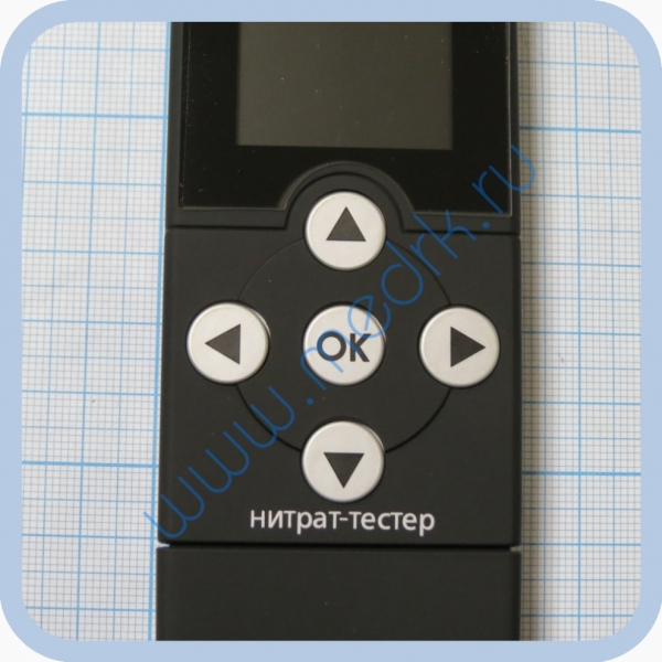 Нитратомер СоЭкс НУК-019-1 (нитрат-тестер)  Вид 5