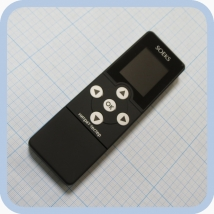 Нитратомер СоЭкс НУК-019-1 (нитрат-тестер)