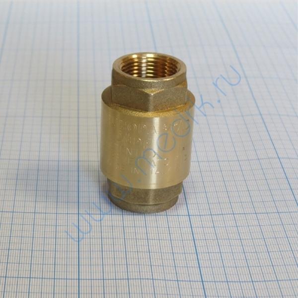 Клапан обратный CIM 30 V/A 3/4″  Вид 1