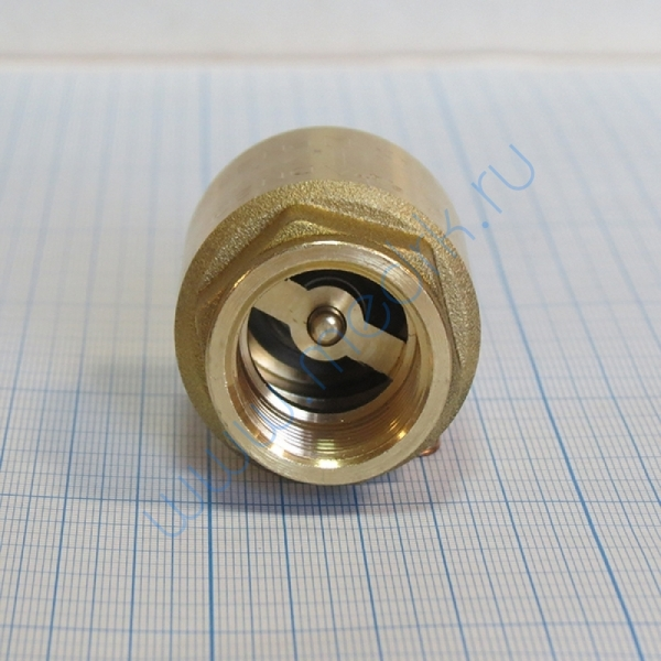 Клапан обратный 30 V/A 3/4  Вид 4