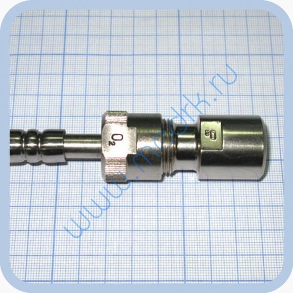 Переходник для армированного шланга с 22 мм на 16 мм