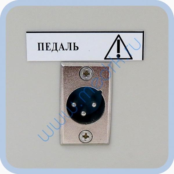 Аппарат ультразвуковой оториноларингологический ТОНЗИЛЛОР-ММ  Вид 7