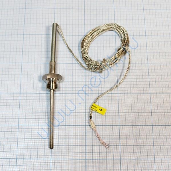 Термопреобразователь сопротивления ТСП-0196 100П/А/4  Вид 1