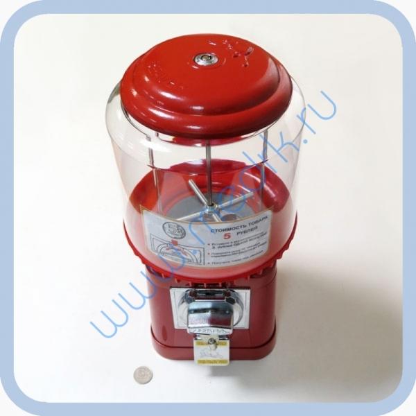 Аппарат для продажи бахил SB-16  Вид 1
