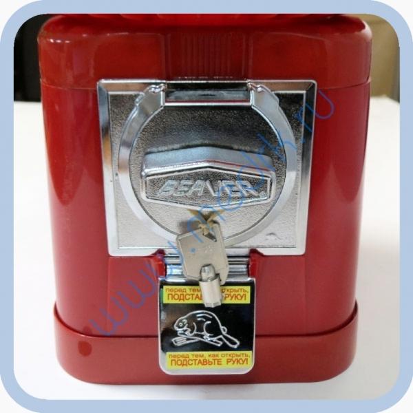 Аппарат для продажи бахил SB-16  Вид 3