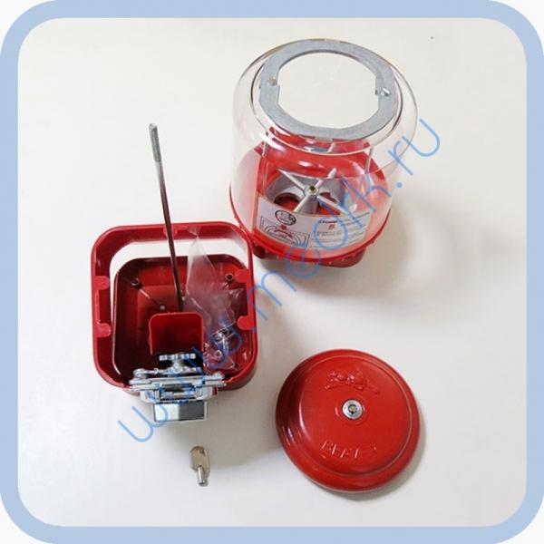 Аппарат для продажи бахил SB-16  Вид 9