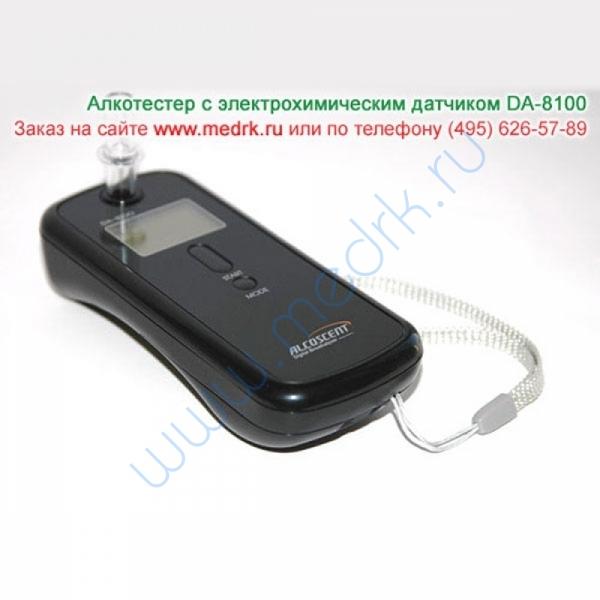 Алкотестер Alcoscent DA-8100  Вид 1