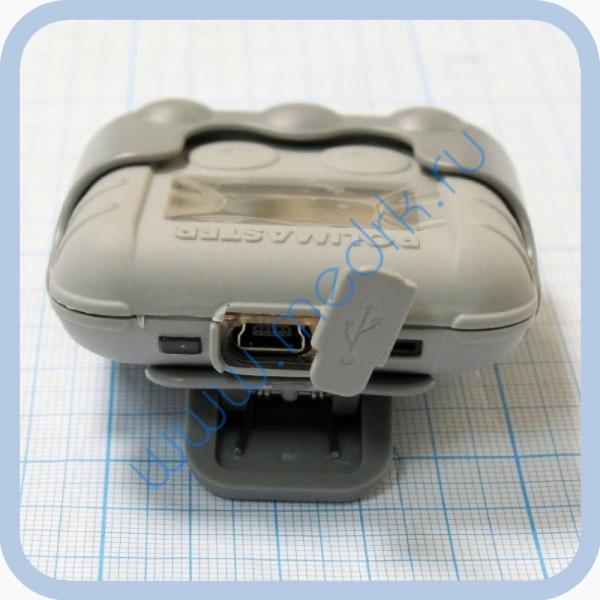 Индивидуальный дозиметр ДКГ-РМ1610  Вид 6