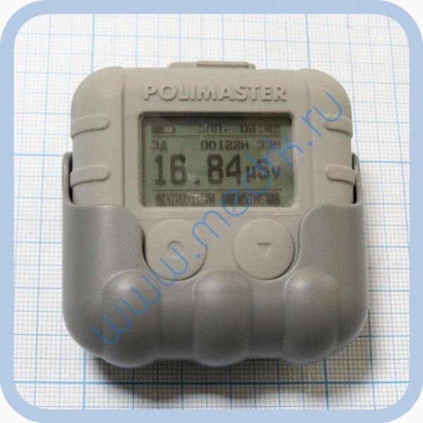Индивидуальный дозиметр ДКГ-РМ1610  Вид 9