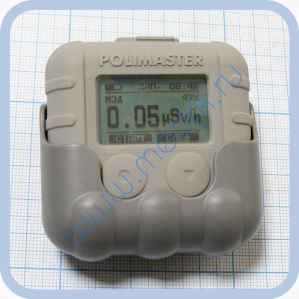 Индивидуальный дозиметр ДКГ-РМ1610  Вид 10