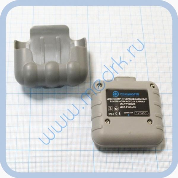 Индивидуальный дозиметр ДКГ-РМ1610  Вид 11