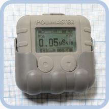 Индивидуальный дозиметр ДКГ-РМ1610
