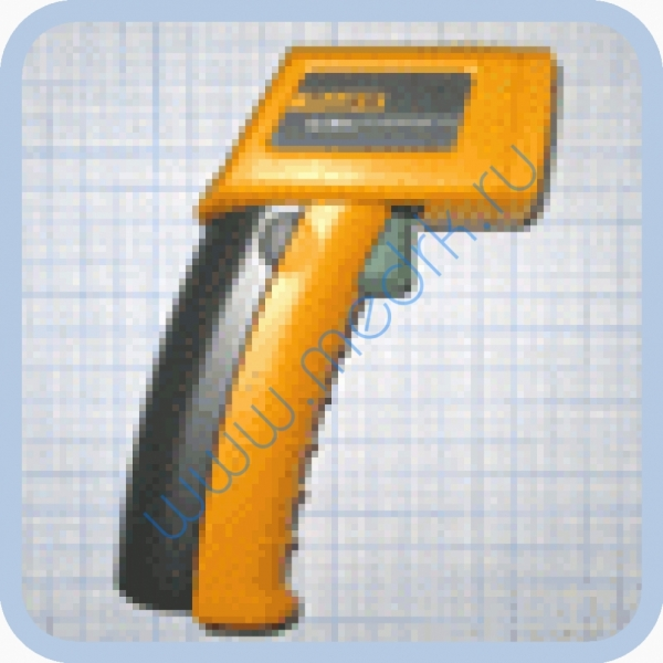 Термометр инфракрасный Fluke 62 mini −30..+500 °C  Вид 1