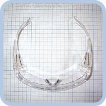 Очки защитные открытые Люцерна с расширенным панорамным обзором