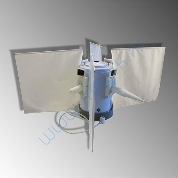Облучатель терапевтический УГН-01М ртутно-кварцевый  Вид 1