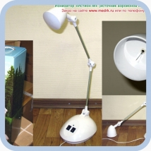 Ионизатор воздуха Истион-МТ