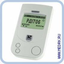 Индикатор радиоактивности Радэкс РД1706