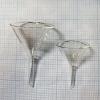 Воронки лабораторные тип В стекло ХС
