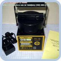 Аспиратор для отбора проб воздуха ПУ-1Б