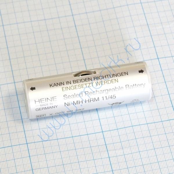 Аккумулятор X-002.99.382 к офтальмоскопам Heine  Вид 4