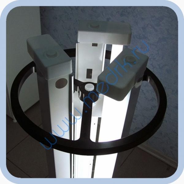 Облучатель бактерицидный ОБПе 450 3х30 Азов   Вид 1