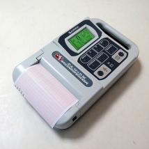 Электрокардиограф ЭК12Т-01-Р-Д портативный