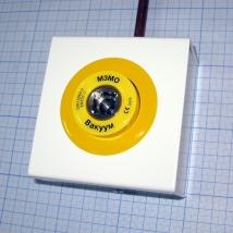 Клапан быстросъемный для вакуума (консоль КПМ-АМС-НГС-1)