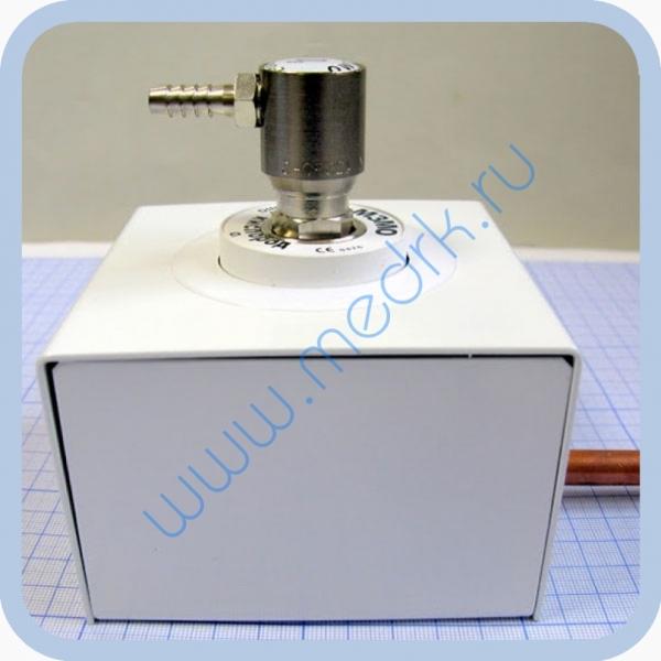 Соединитель быстросъемный для кислорода (консоль КПМ-АМС-НГС-1)  Вид 7