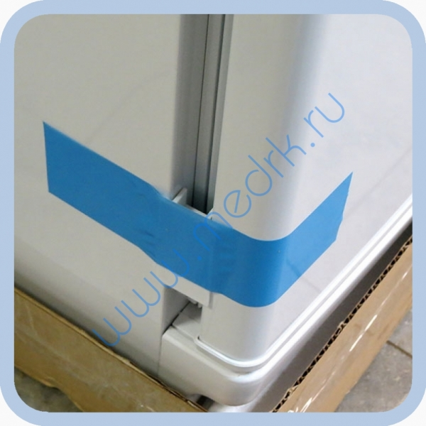 Холодильник фармацевтический ХФ-250-2 ПОЗИС  Вид 2