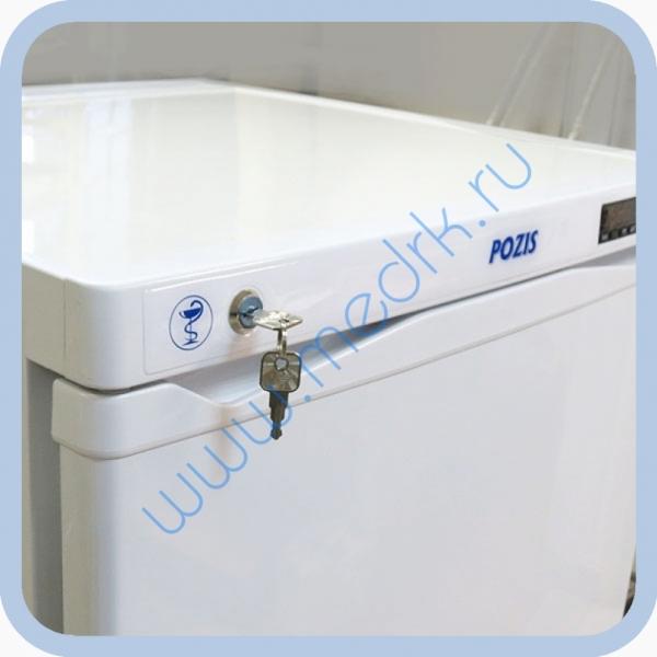 Холодильник фармацевтический Позис ХФ-250-2   Вид 6