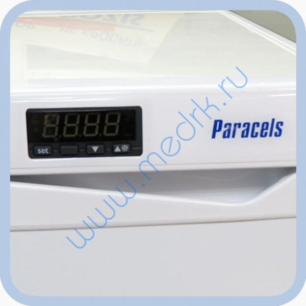 Холодильник фармацевтический ХФ-250-2 ПОЗИС  Вид 7