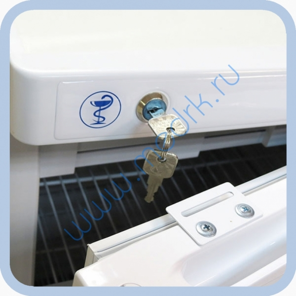 Холодильник фармацевтический Позис ХФ-250-2   Вид 8