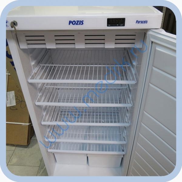 Холодильник фармацевтический ХФ-250-2 ПОЗИС  Вид 11