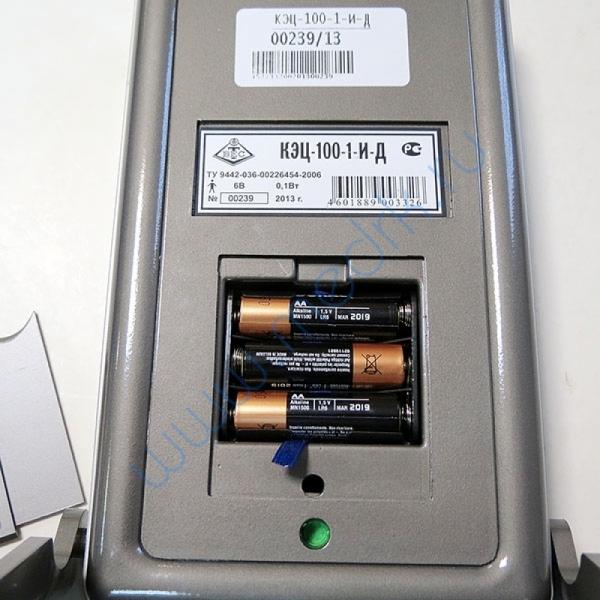 Калипер электронный цифровой КЭЦ-100-1-И-Д ТВЕС  Вид 11