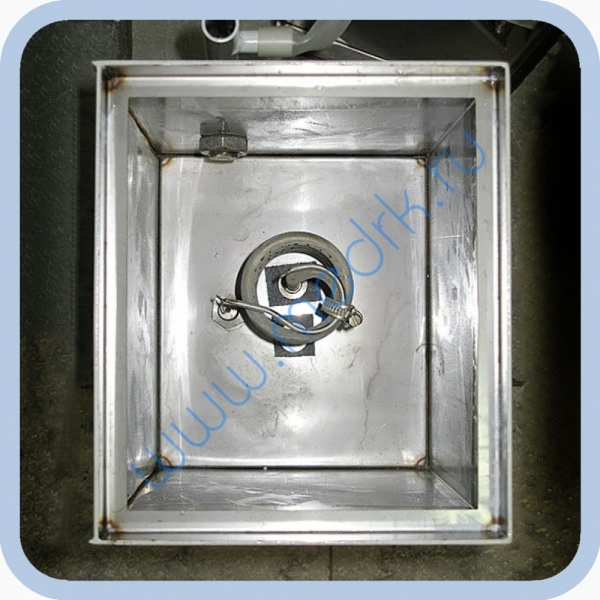 Аквадистиллятор лабораторный настольный Liston A 1204