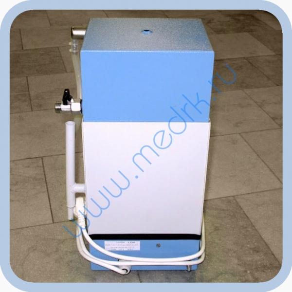 Аквадистиллятор лабораторный настольный Liston A 1204  Вид 4