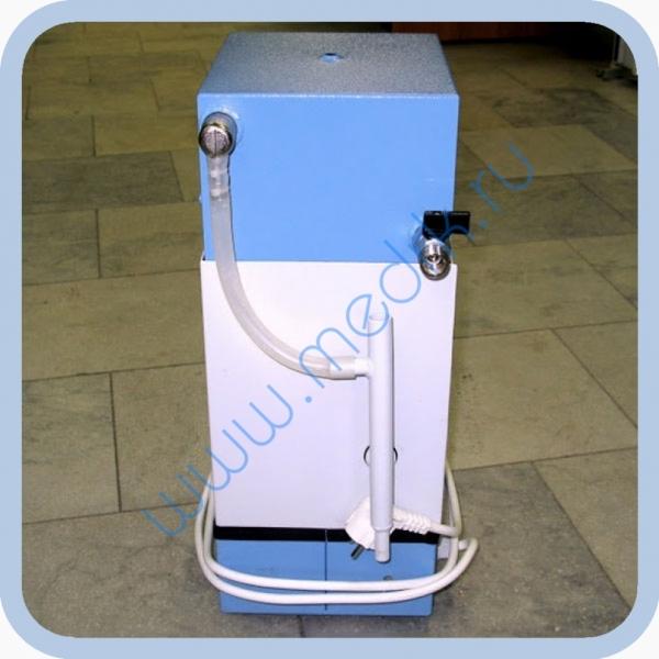 Аквадистиллятор лабораторный настольный Liston A 1204  Вид 5