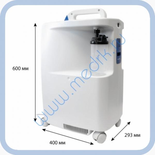Концентратор кислорода Atmung OXY 5000  Вид 1