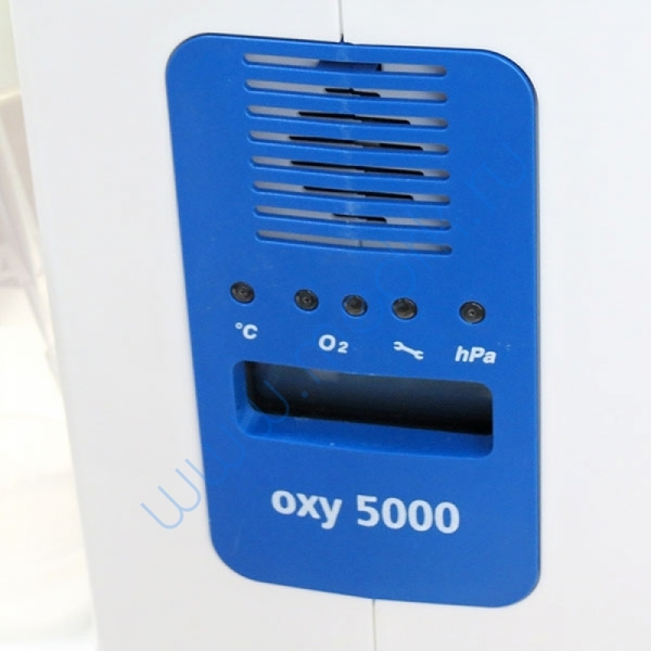 Концентратор кислорода Atmung OXY 5000  Вид 7