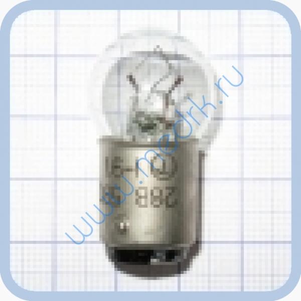 Лампа накаливания самолетная СМ 28-5-1  Вид 3