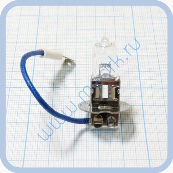 Лампа накаливания автомобильная АКГ 24-70-1 (h3) PK22s
