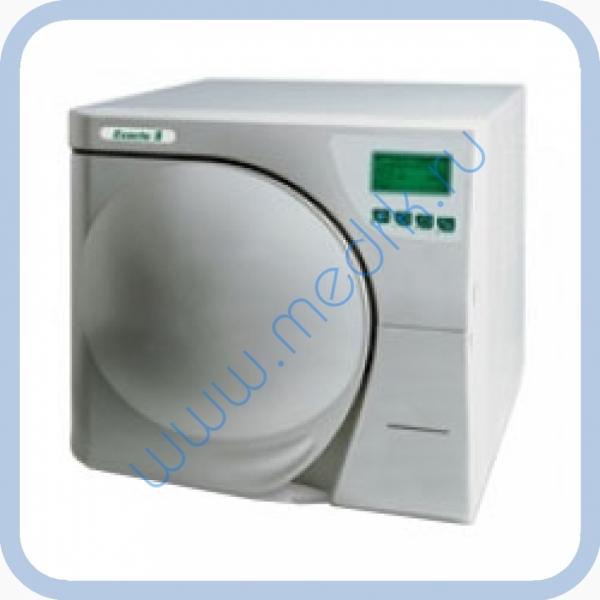 Автоклав Exacta S 17л (паровой стерилизатор)  Вид 1