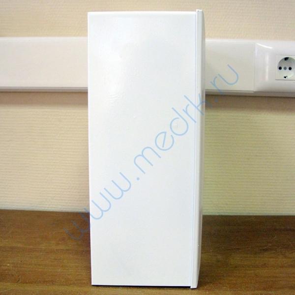 Шкаф-аптечка металлическая 330х280х140  Вид 4
