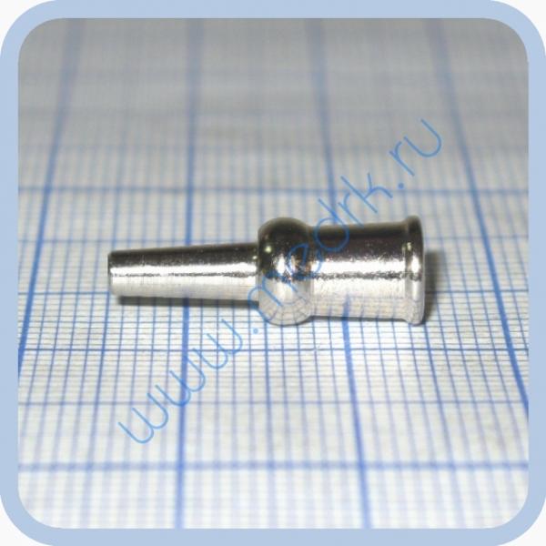 Канюля переходная для инъекционных игл и шприцев типа